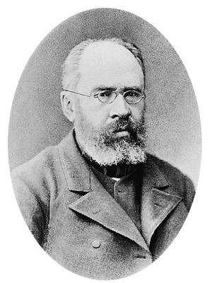 Бартенёв П.И., соучастник мистификации Минаева